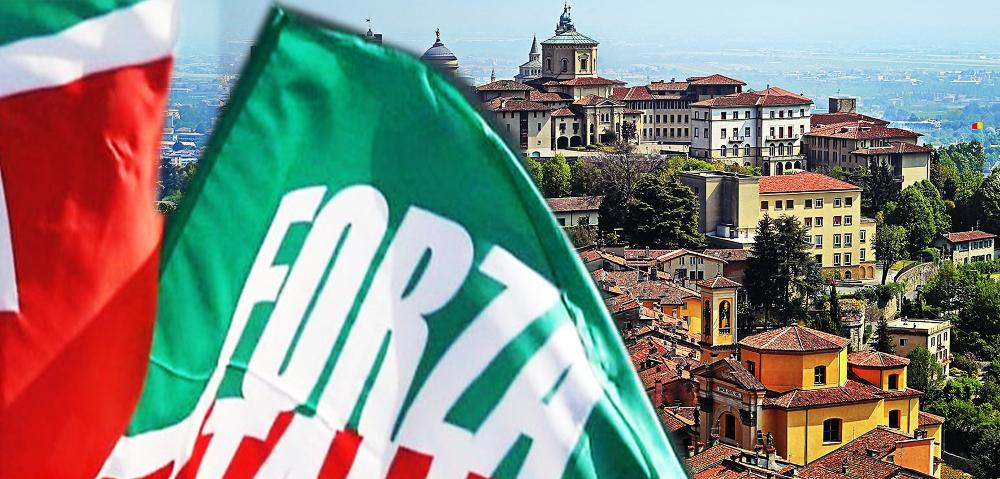 21 settembre 2019 – Manifestazione a Bergamo, via XX settembre ore 15.00