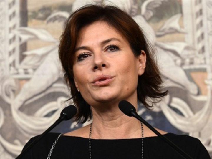 """Nuovo Governo, Gallone: """"In Parlamento sarà dura opposizione alla Sinistra"""""""