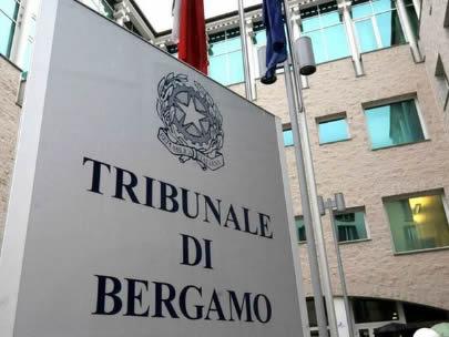 """Prescrizione, Gregorio Fontana (FI), """"Alle giuste preoccupazioni del presidente del Tribunale di Bergamo, sulla carenza del personale, si assomma imbarbarimento giuridico dei provvedimenti del Governo"""""""
