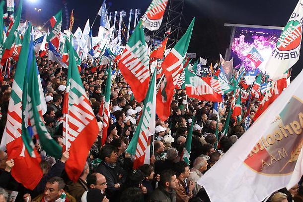 Eventi e iniziative: Manifestazione 19 ottobre Roma – Gabezo 12 ottobre Bergamo