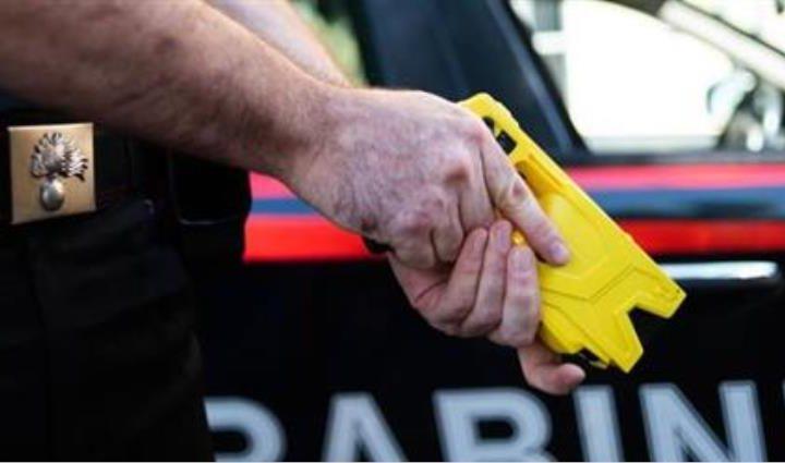 """Forze di Polizia, Fontana (FI): """"Urgente rivedere retribuzioni e organici. Subito Bodycam e Taser in dotazione"""""""