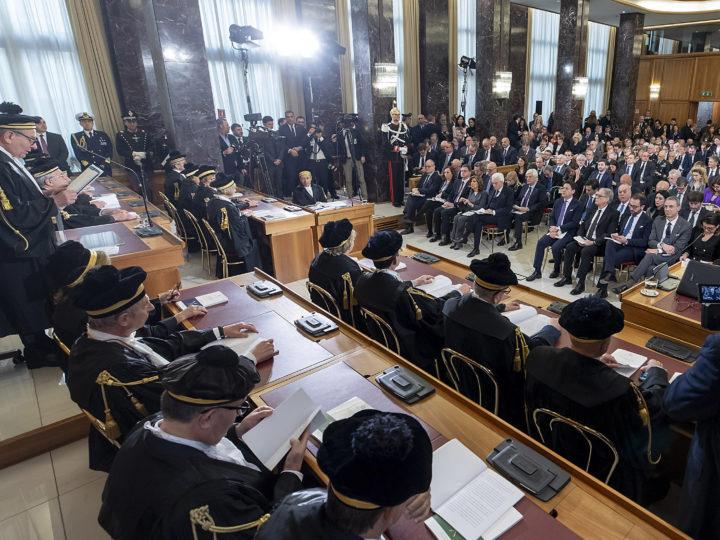 """Corte dei Conti, Gregorio Fontana (FI): """"Dal procuratore generale Avoli allarmi fondati, ora soluzioni concrete"""""""