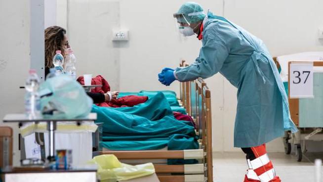 """Coronavirus, Gregorio Fontana (FI): """"Subito norma-scudo per personale sanitario contro minacce e speculazioni"""""""