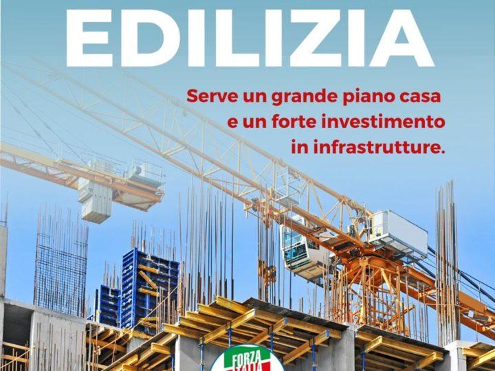 """Fase 2, Gallone e Fontana (FI): """"Per fare ripartire l'Italia occorre far ripartire l'edilizia"""""""