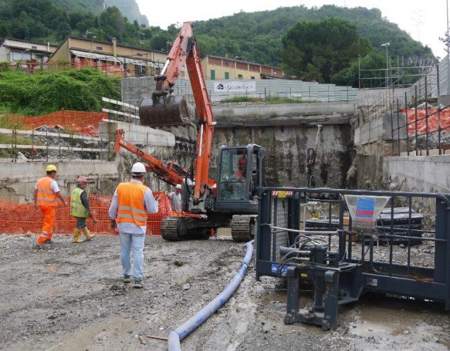 """Forza Italia Bergamo: """"Riaprire i cantieri in sicurezza è un passo importante per favorire la ripresa"""""""