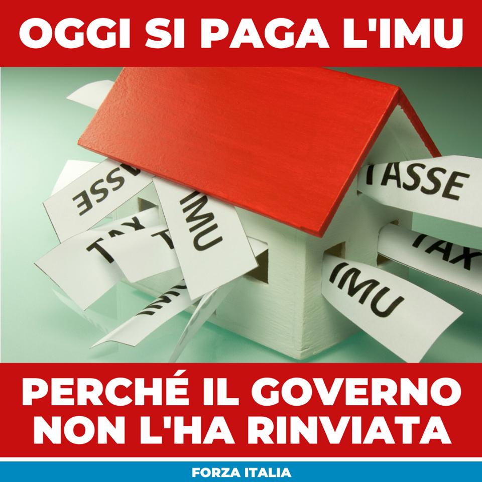 """Fisco, Fontana e Gallone (FI): """"Sospendere le scadenze fino alla fine dell'anno e tagliare le tasse"""""""