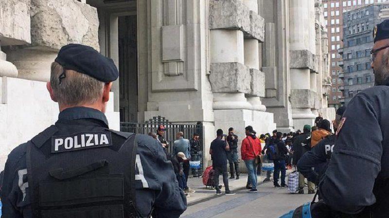 """Arresto stazione centrale, Lorenzi (FI): """"Solidarietà a Polizia di Stato e Forze dell'Ordine"""""""