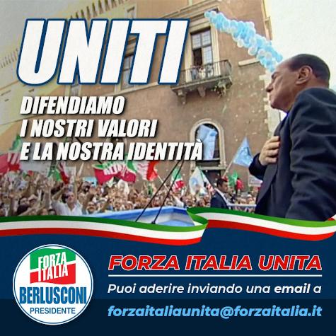 """Berlusconi, Fontana (FI): """"Sede FI subissata di messaggi di auguri per Presidente"""""""