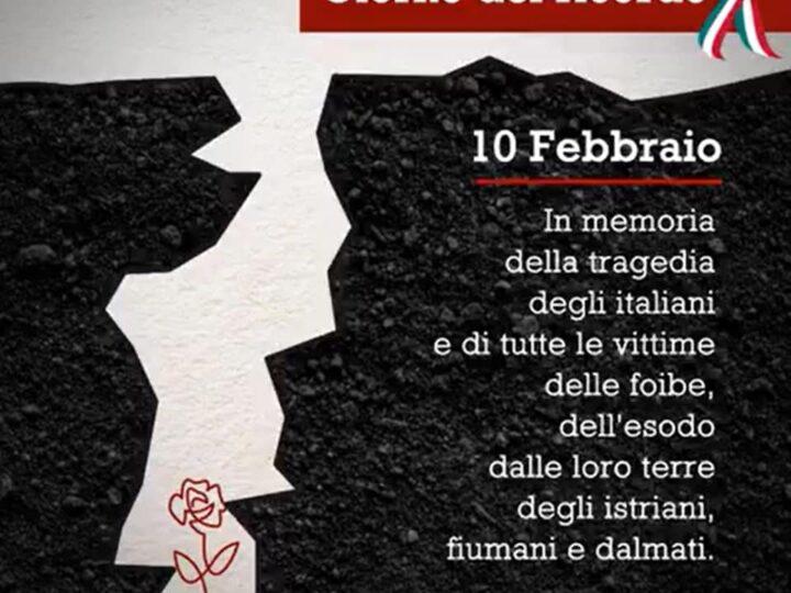 """Giorno ricordo, Gregorio Fontana (FI): """"E' parte fondamentale della storia nazionale. Bergamo fu esempio di umanità ed accoglienza"""""""