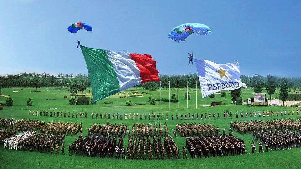 """Esercito Italiano, Lorenzi (FI): """"Tanti auguri a chi con sacrificio serve il Paese"""""""