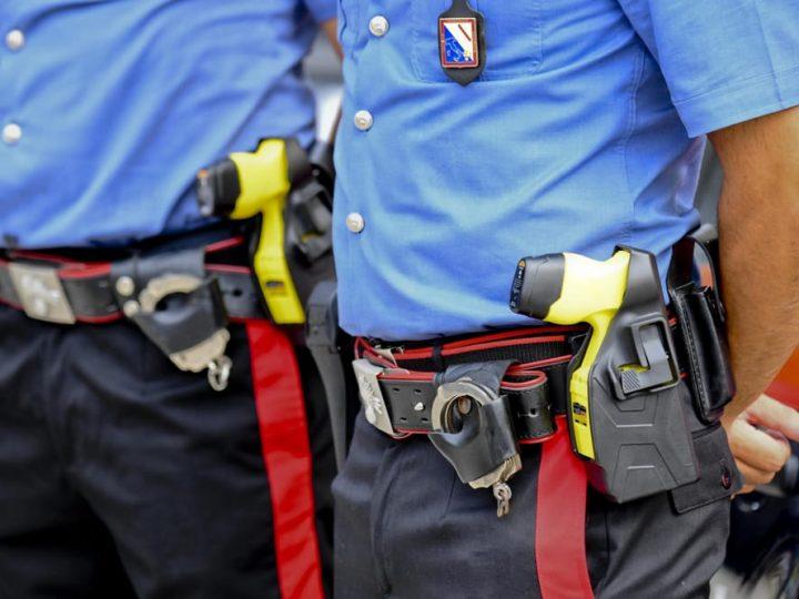"""Taser, Lorenzi (FI): """"Il solito pregiudizio ideologico della sinistra toglie una opportunità preziosa alle forze di polizia della Città di Bergamo"""""""